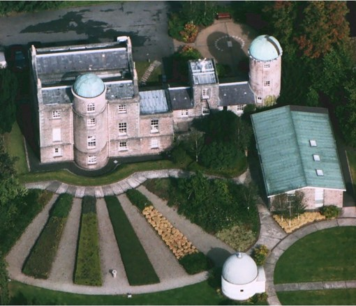 Picture of Armagh Observatory